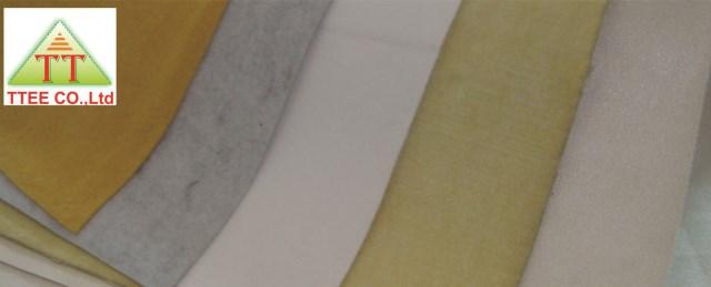 Túi vải lọc bụi